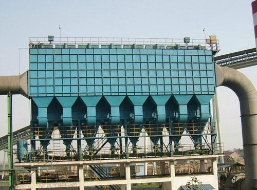 亚洲城娱乐_LFEF型玻纤袋式除尘器