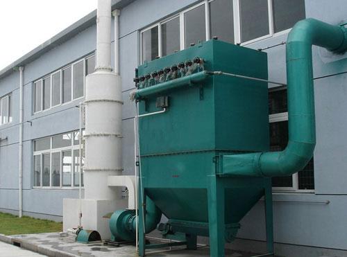 亚洲城娱乐_UF型单机除尘器