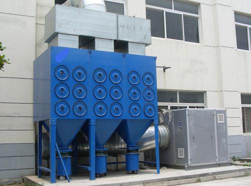 亚洲城娱乐ca88_粉末回收滤筒除尘器