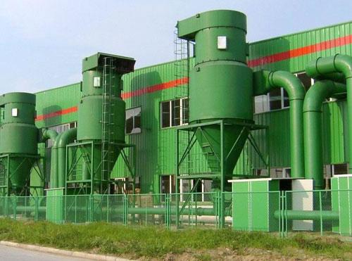 亚洲城娱乐客户端_ZTC型锅炉除尘器