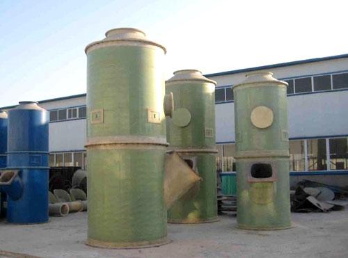 亚洲城娱乐_立式锅炉脱硫除尘器