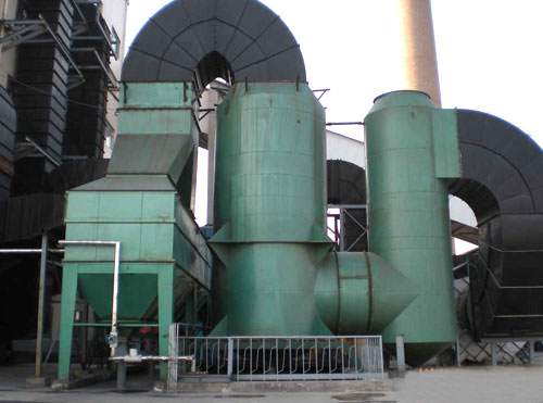 亚洲城娱乐_10T锅炉除尘器