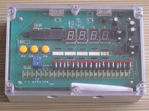 亚洲城娱乐_JMK-20脉冲喷吹控制仪