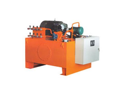 亚洲城娱乐ca88_YB-60型液压泵站